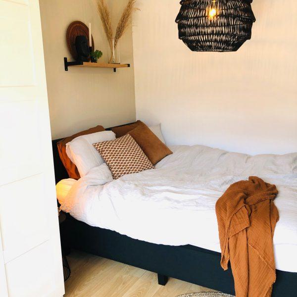 Slaapkamer, Utrecht