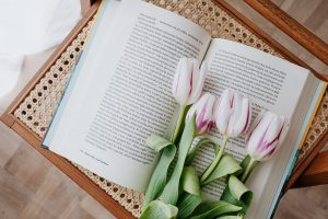 tulpen in je interieur